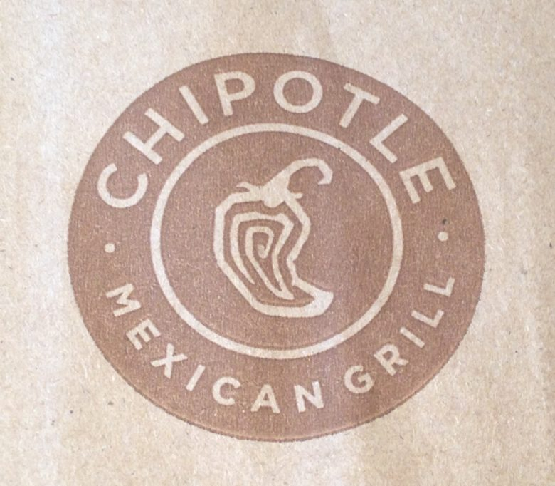 "Chipotle-Inspired ""Two Minutes About"" Writing Prompt"